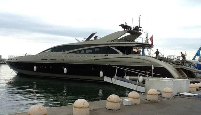 Genesis Charter Yacht - 3