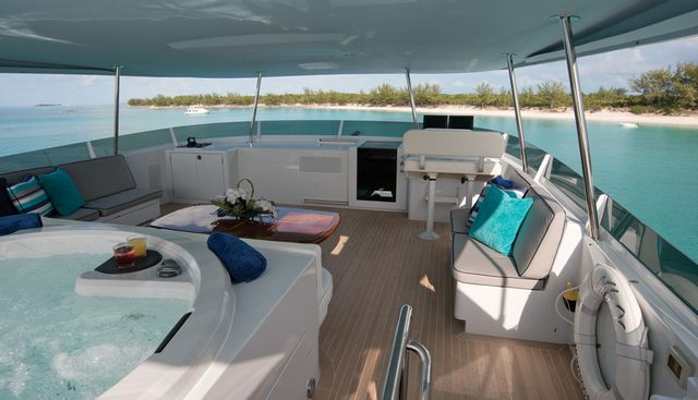 Fore Aces Charter Yacht - 2