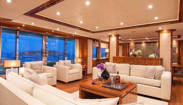 Pathos Charter Yacht - 8