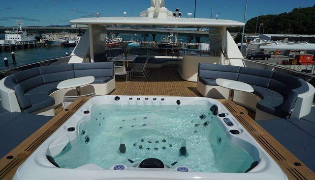 Irama Charter Yacht - 2
