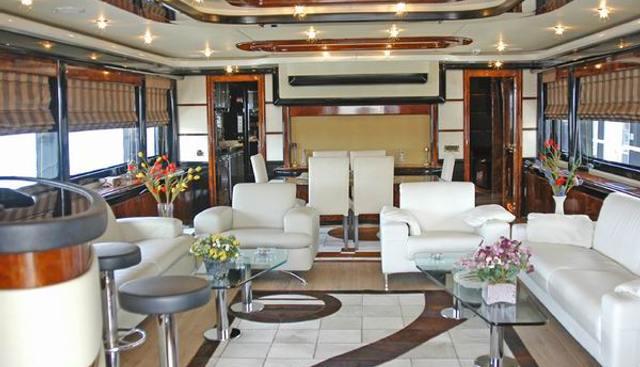 Beste Charter Yacht - 5