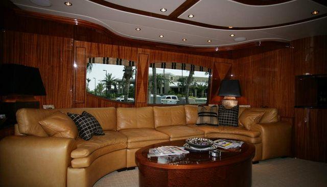 Ocean View Charter Yacht - 4