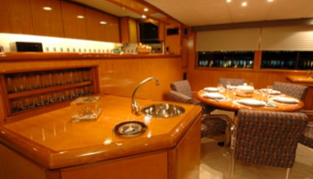 Prelude Charter Yacht - 3