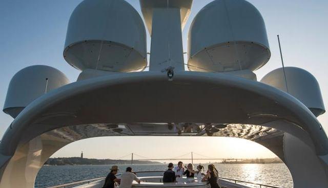 Nassima Charter Yacht - 4