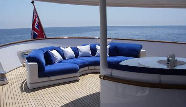 Cleopatra Charter Yacht - 4