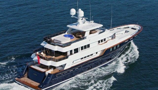 Calliope Charter Yacht - 3