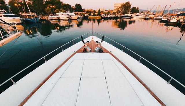 Wish Charter Yacht - 2
