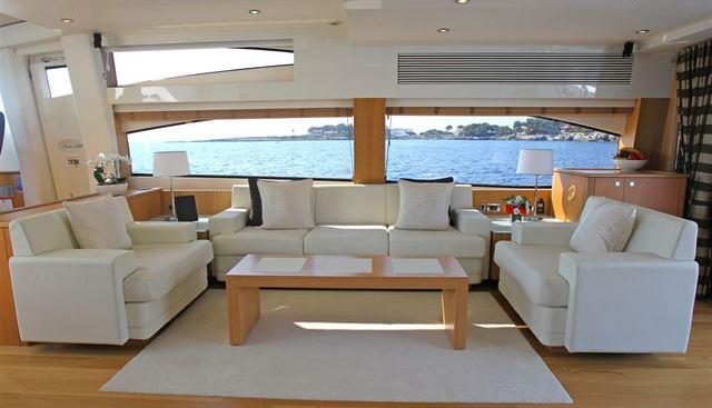 Firecracker Charter Yacht - 7