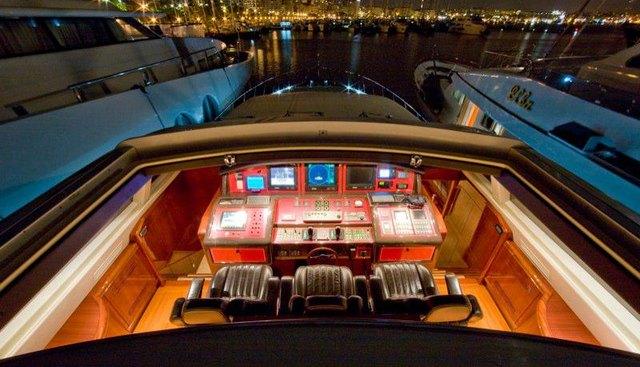 Hells Bells Charter Yacht - 7