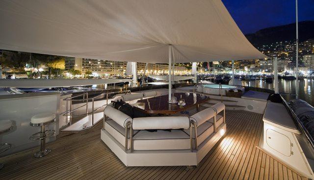Brazil Charter Yacht - 3