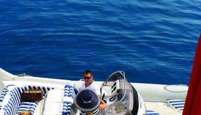 Ionian Princess Charter Yacht - 5