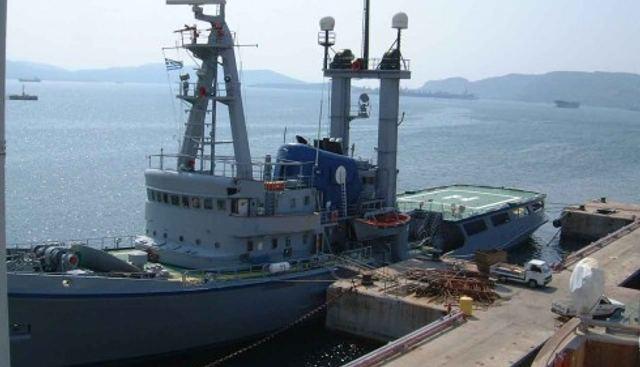Khozam Charter Yacht - 3