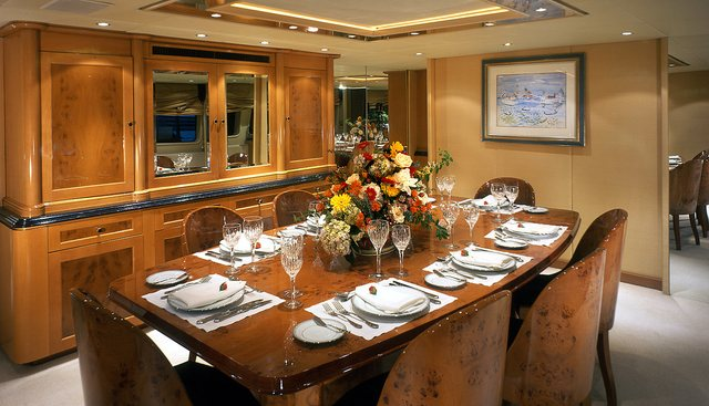Caprice Charter Yacht - 4