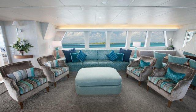 Dreamtime Charter Yacht - 7