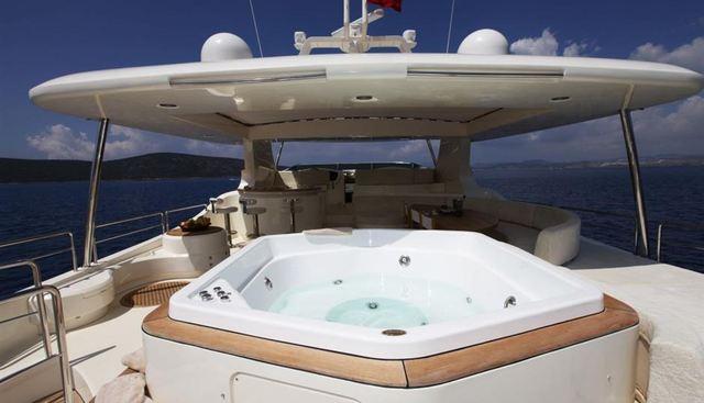 Ileria Charter Yacht - 3