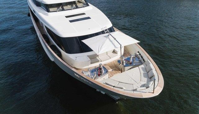 Arkadia Charter Yacht - 3