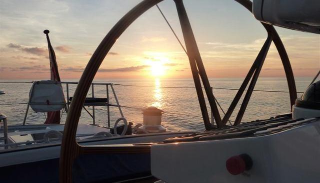 Nimrod Charter Yacht - 5