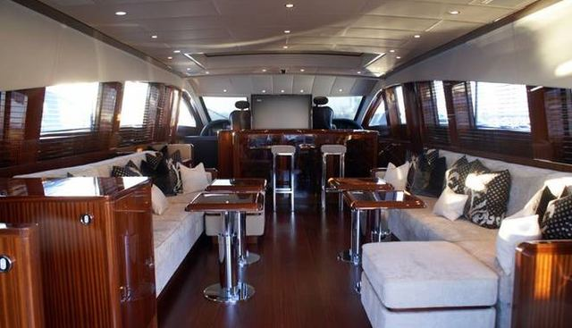 Ose Charter Yacht - 7