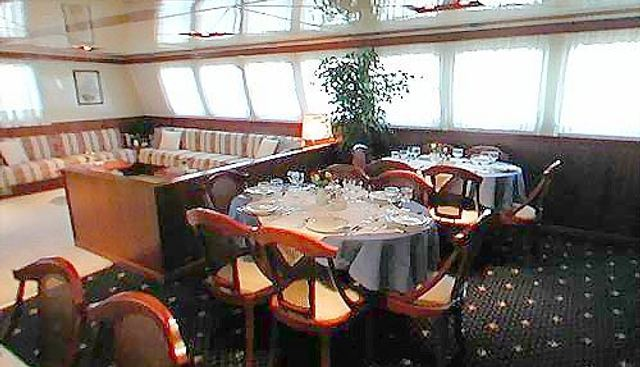 Adriatic Queen Charter Yacht - 5