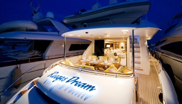 Reeges Dream Charter Yacht - 4
