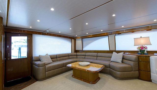 Blu Frog Charter Yacht - 8