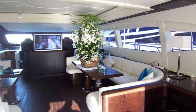 L Esperance Charter Yacht - 7