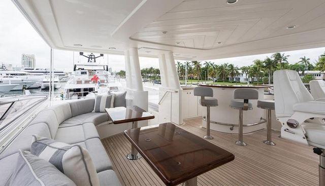 Spirit Charter Yacht - 5