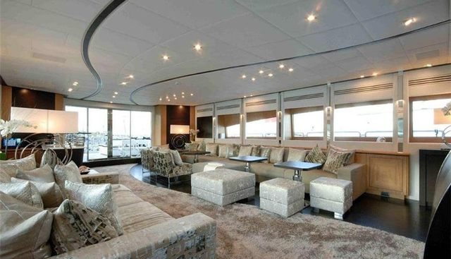 Pure One Charter Yacht - 8
