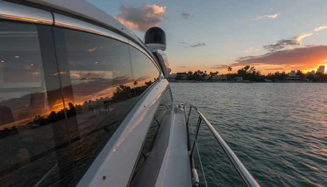 Blue Note Charter Yacht - 6