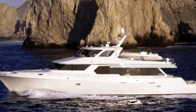 Illeagle Charter Yacht
