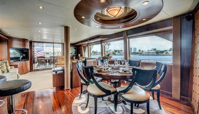 Bella Sophia Charter Yacht - 7
