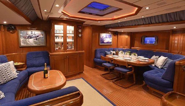 Aquila Charter Yacht - 4