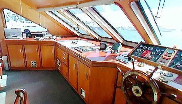 Adriatic Queen Charter Yacht - 4