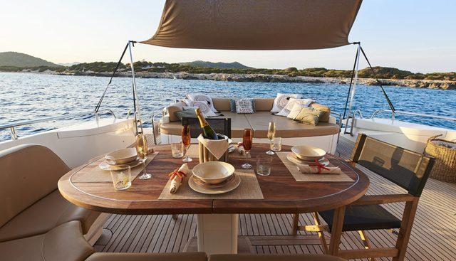 Oceans 5 Charter Yacht - 5