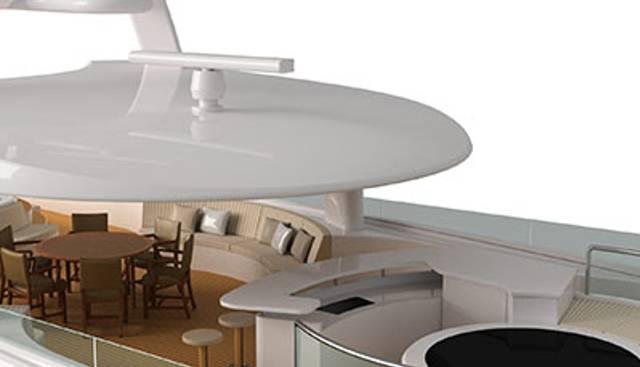 Twilight Charter Yacht - 2