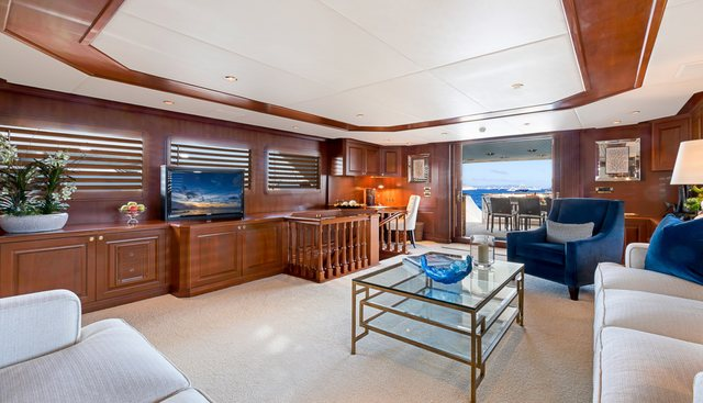 Praxis Charter Yacht - 7