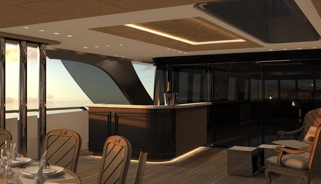 Geco Charter Yacht - 6