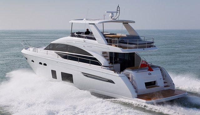 ShawLife Charter Yacht - 4