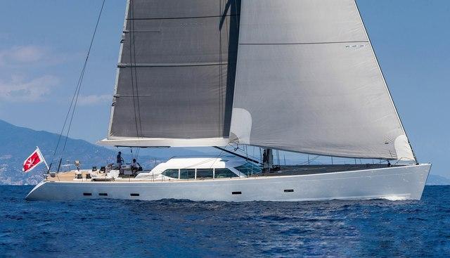 Gliss Charter Yacht