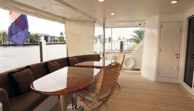 Savoir-Faire Charter Yacht - 3