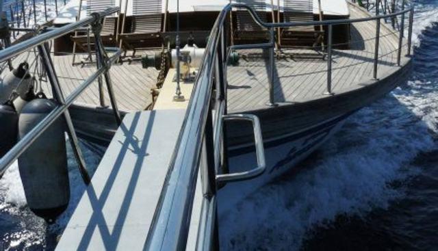 Lycian Princess Charter Yacht - 2