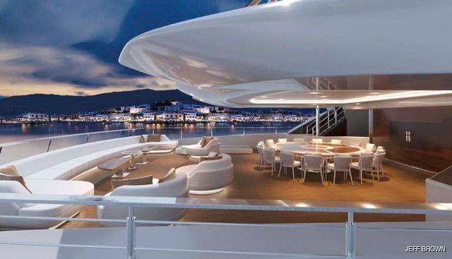 O'PARI Yacht Charter Price - Golden Yachts Luxury Yacht Charter