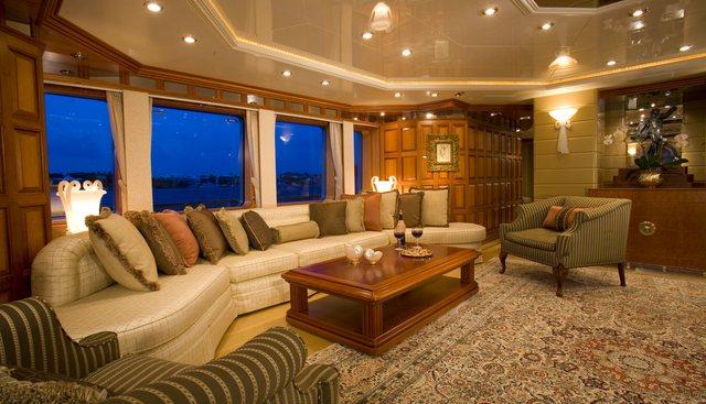 Lady M II Charter Yacht - 6
