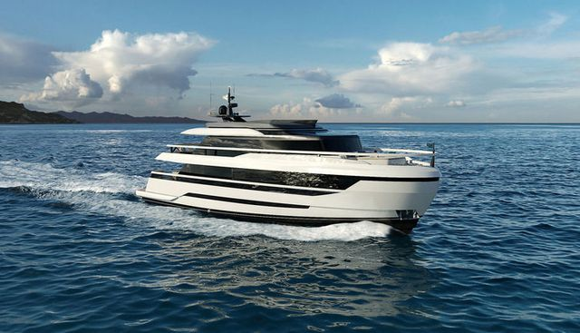 Ohanna Charter Yacht