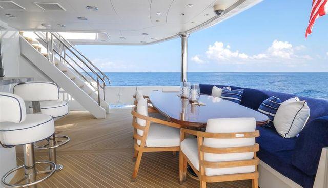 Finish Line Charter Yacht - 6