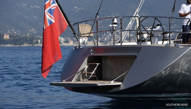 Fado Charter Yacht - 4