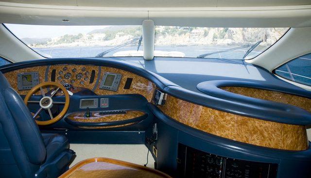 Lady Renee Charter Yacht - 6