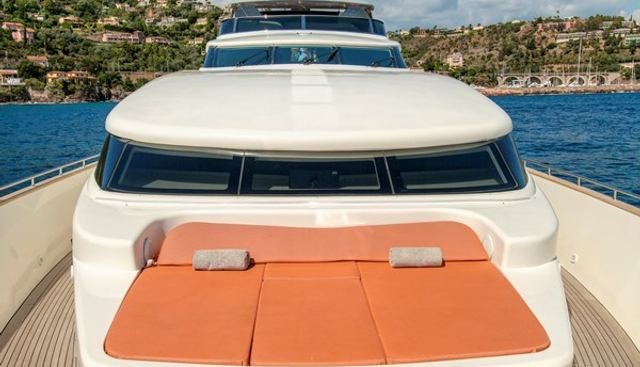 Y42 Charter Yacht - 2