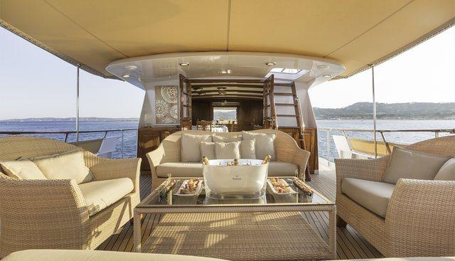 Le Kir Royal Charter Yacht - 2