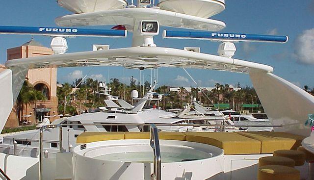 Mona Liza Charter Yacht - 2